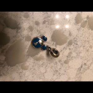 Disney Vacation Club Pandora charm